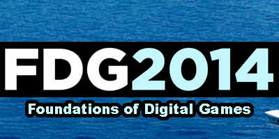 Foundations of Digital Games 2014