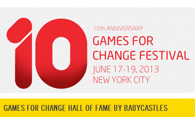Games for Change Hall of Fame