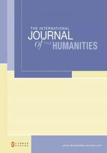 Humanaties journal